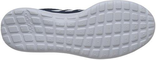 White Collegiate Blu Navy Footwear Uomo CF Blue adidas Lite Racer Scarpe Running 7f4ASxaqT