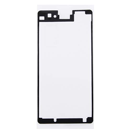 - Mobile Phone Flex Cable Front Housing LCD Frame Adhesive Sticker for Sony Xperia Z1 Compact / Z1 Mini Flex Cable