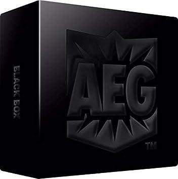 Black Box - Black Friday - Game Box (2015) (7 AEG Games) by AEG: Amazon.es: Juguetes y juegos