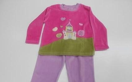Tobogan - Pijama Niña, Talla 2 Años