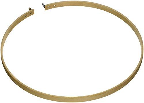 embroidery hoops darice wood - 3