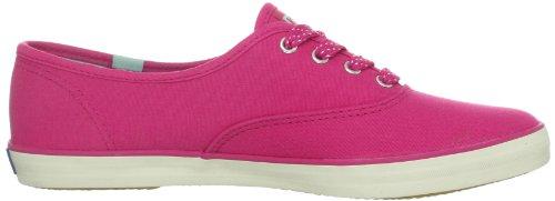Keds - Zapatillas de deporte de canvas para mujer Rosa - rosa