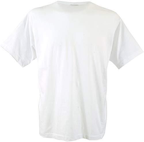 Guru Prière T Buddhist Tibet blanc shirts De Imprimés Coton T Drapeau shirt Art boutique ZZqB7wr