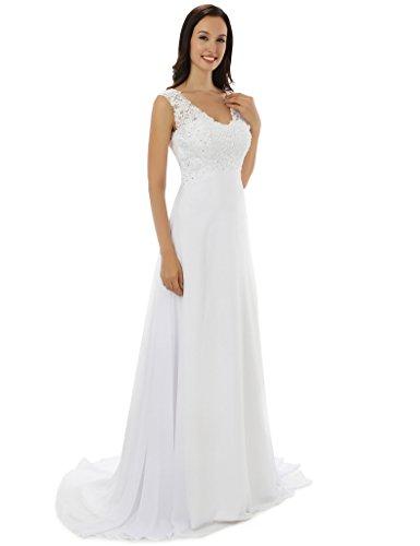 JAEDEN - Vestido - para mujer Rosa