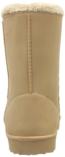 Lluvia BE de Beige Only Mujer Cosy Beige Botas ngnzvq