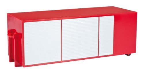 herpa 1/87 Fire transport container Set 1