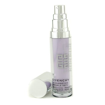 GIVENCHY by Givenchy No Surgetics Wrinkle Defy Correcting Serum Wrinkle Reducer--/1OZ for