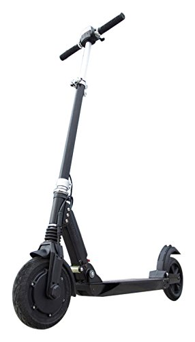 E-Twow 550014 - Patinete eléctrico, Color Negro: Amazon.es ...