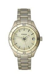 Fossil-Stella-Mini-Aluminum-Champagne-ES2902