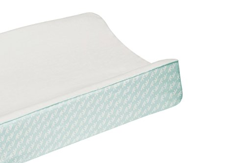 Babyletto Changing Pad Cover, Fleeting Flora