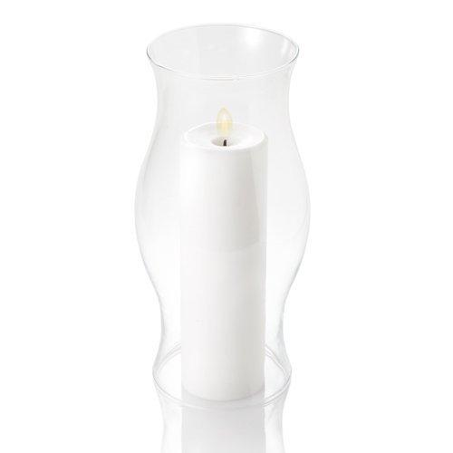 Eastland® Pillar Hurricane Lamp 11.5