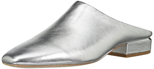 Pour La Victoire Women's Sebina Mule Silver discounts for sale amazing price cheap online BEizILH
