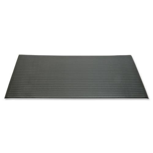 (7220016163623 SKILCRAFT Vinyl Ribbed Anti-fatigue Mat - 36