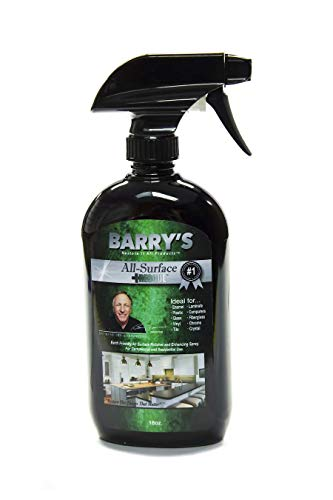 Barry's Restore It All Products - All Surface Rescue Spray (16oz.) ()