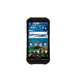 Kyocera DuraForce Pro 2 with Sapphire Shield E6910 Black – Verizon (Renewed)