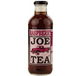 Joe Tea Raspberry Tea 20 oz. (12 Bottles) by Joe Tea®