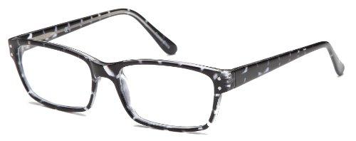 Womens Spotted Prescription Eyeglasses Frames Size 54-17-142-34 in - Frames Eyeglasses 2014