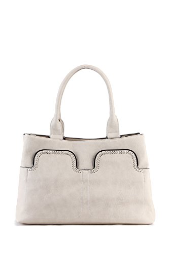 Off White Designer Handbags: Amazon.com