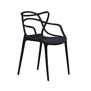 Pack de 4 sillas