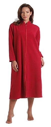 69a836508240b Lady Olga - Robe de chambre - Femme: Amazon.fr: Vêtements et accessoires