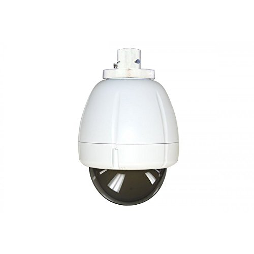 7 Tinted Dome Housing (7