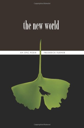The New World: An Epic Poem