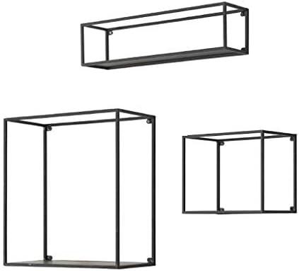 Estanterías Estilo nórdico Simple Moderna Sala de Estar Decorativa ...