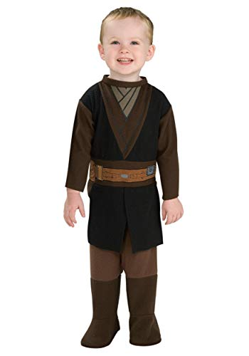 Star Wars Romper Anakin Skywalker, Skywalker , 1-2 Years]()