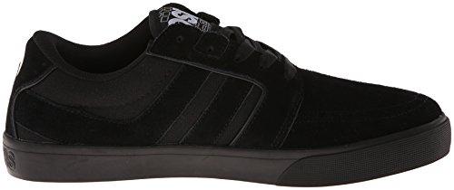 Osiris Black/Black/Black Mens Lumin Skate Shoes Black / Black / Black ZBmBRH4