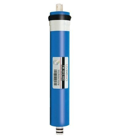 Hydron TW-1812-50D Dry RO Reverse Osmosis Membrane - 50 GPD by Hydronix Sea water Technology