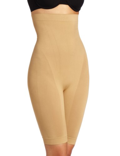 Women's Seamless High-Waisted Slimming Short