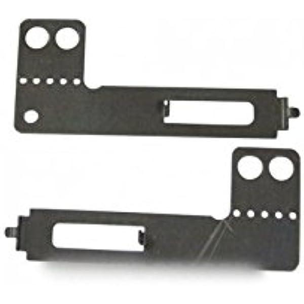 Bosch lavavajillas soporte de fijación integrado, kit de montaje ...