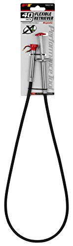 Performance Tool W83194 Steel Claw Mechanical Pick-Up Tool & Retriever, 40'' by Performance Tool