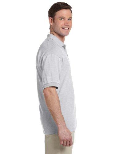Gildan Mens DryBlend 6-Ounce Jersey Knit Sport Shirt, 3XL, A