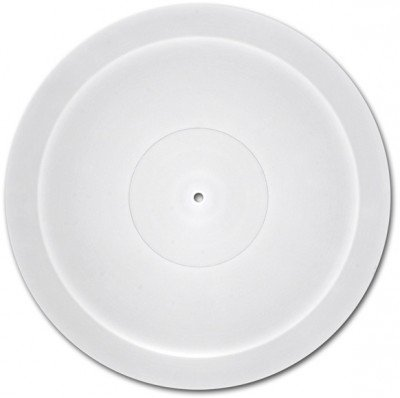Music Hall Acri-Plat Acrylic Platter (Acrylic Turntable Platter compare prices)