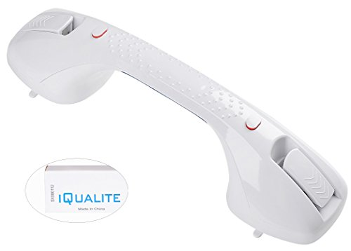 IQUALITE Suction Bath & Shower Handle (Bath Grip)