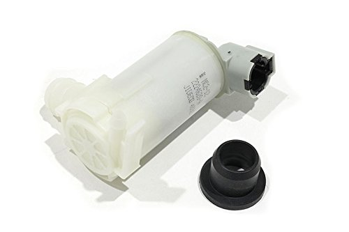 Genuine Nissan (28920-1E400) Windshield Washer Pump - Assembly Fluid 1