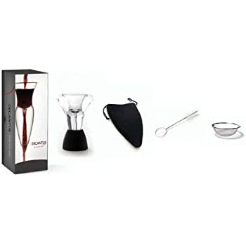 Ullo Wine Purifier Reviews >> Amazon.com | Ullo Wine Purifier with Display Base, Travel ...