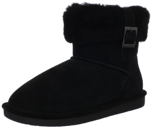 Women's BEARPAW Abby BEARPAW Black Women's twwqPdxR