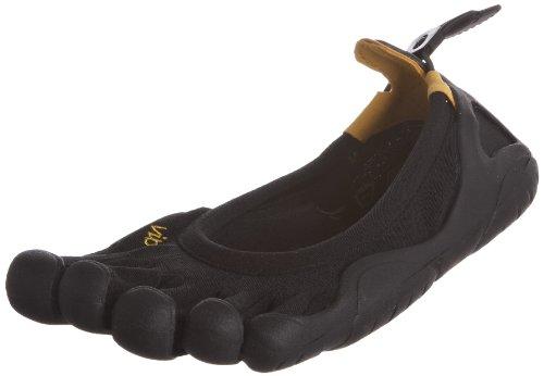 Vibram Women s Classic-W Running Shoe, Black, 41 EU 9-9.5 M US