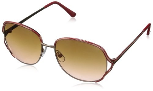 union-bay-womens-u504-square-sunglassesrose-gold59-mm