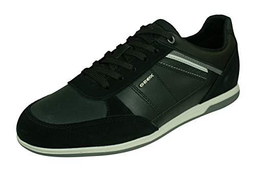 Geox Sneakers U824GB 0CL22 C9999 46 Black