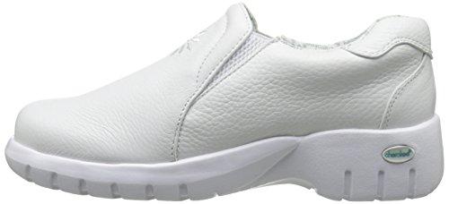 Cherokee Women's Robin Work Shoe, White, 9.5 M US by Cherokee (Image #5)