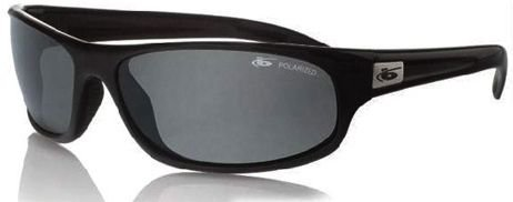 Bolle Anaconda Polarized - Bolle Polarized Sunglasses Men's