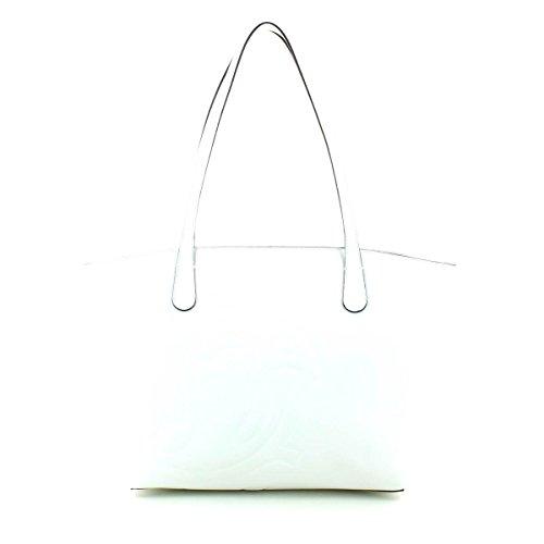 Braccialini - Borse Shopping - Bianco
