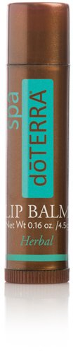 doTERRA - SPA Herbal Lip Balm - 4.5 g