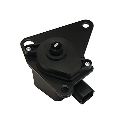 Intake Manifold Tuning Short Air Flow Actuator Runner Control Valve Fit For 2007-2012 Jeep Compass Patriot Dodge Replaces 4884549AD