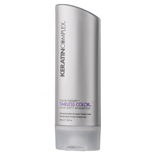 Shampoo Smoothing Therapy (Keratin Complex Color Therapy TIMELESS COLOR Shampoo 13.5oz)