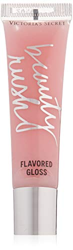 Victoria's Secret Beauty Rush Shiny Kiss Lip Gloss Candy, -