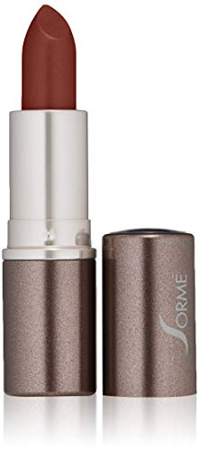 Sorme Cosmetics Mineral Botanicals Lip Color, Dazzling, 0.14 Ounce